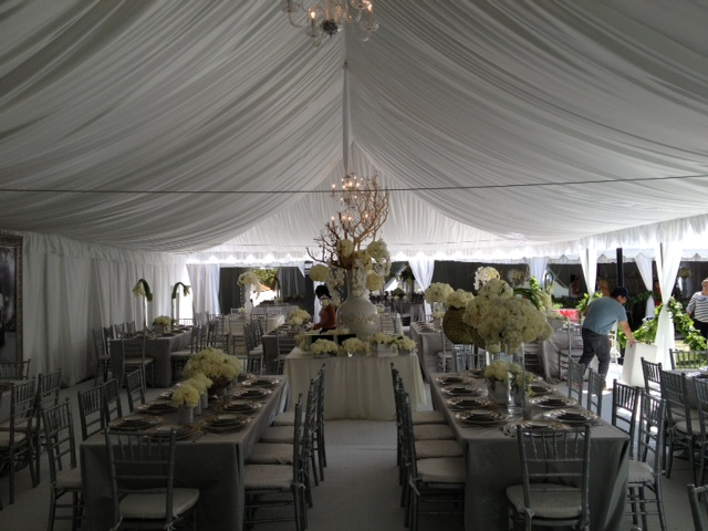 Wedding Rental San Diego 818 636 4104 Chair Table Tent